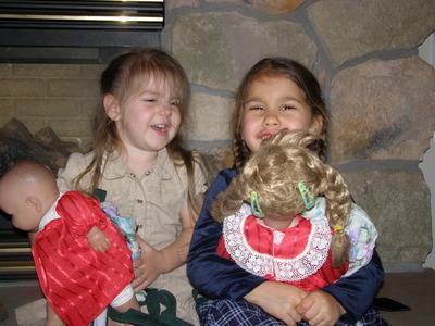 Elena & Amala